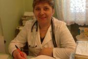 Лютая Лариса Николаевна