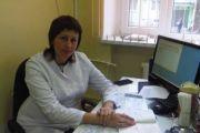 Кислица Татьяна Васильевна