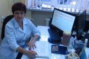 Ермоленко Наталья Николаевна