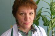 Гелих Елена Валентиновна