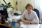 Ленкова Ольга Ивановна