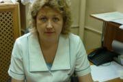 Симонова Елена Юрьевна
