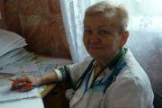 Гаращенко Валентина Васильевна