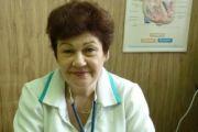Кузнецова Светлана Васильевна